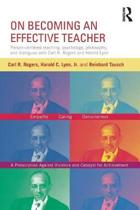 On Becoming an Effective Teacher