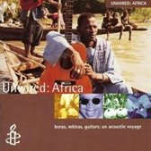 Unwired: Africa