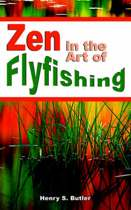 Zen in the Art of Flyfishing