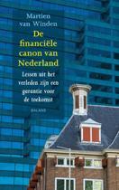 De financi le canon van Nederland