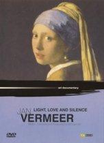 Jan Vermeer - Light, Love And Silence