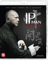 Ip Man: Final Fight (Blu-ray)