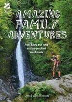 Amazing Family Adventures