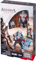 Mega Bloks Assassin's Creed Heavy Borgia Soldier
