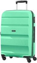 American Tourister Bon Air Spinner - Reiskoffer - 57.5 l - Mint Green