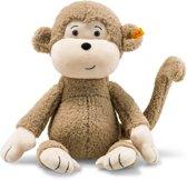 Steiff Soft Cuddly Friends - Brownie monkey, ligh - 40cm