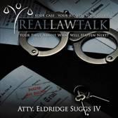 Real Law Talk
