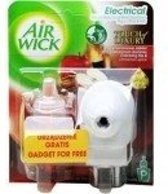 Airwick Crackling Fire & Cinnamon Spice
