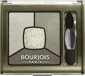 Bourjois Smoky Stories Quatuor - 04 Rock This Khaki - Oogschaduw