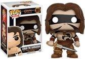 Funko POP! Pop Heroes: Conan Conan Masked LE