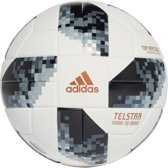 adidas Telstar18 WK Bal Top Replique XMAS Pack - Maat 5