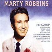 Marty Robbins - Mr. Teardrop
