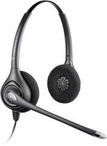 Plantronics HW261N Stereofonisch Bedraad Zilver mobiele hoofdtelefoon