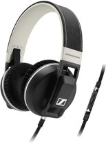 Sennheiser URBANITE XL - Over-ear koptelefoon - Zwart