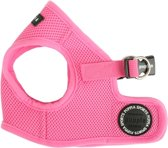 Puppia Vest hondentuig - XS - borstomvang 25 cm - Roze