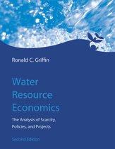 Omslag van 'Water Resource Economics'