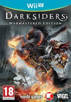 Darksiders - Warmastered Edition - Wii U