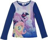 My Little Pony t-shirt met lange mouwen