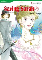 Saving Sarah 2 (Harlequin Comics)