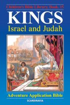 Kings - Israel and Judah