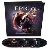 The Holographic Principle (3CD Earbook Limited Edition)