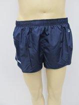 Craft short T&F heren navy 19012402390, maat XL