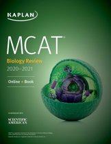 MCAT Biology Review 2020-2021