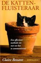 De Kattenfluisteraar