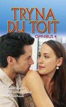 Tryna du Toit-omnibus 4