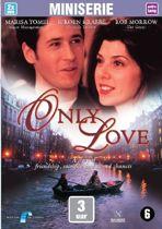 Only Love (2DVD)