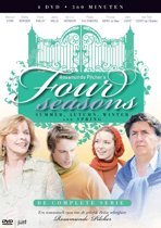 Four Seasons - Summer, Autumn, Winter And Spring