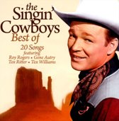 The Best Of The Singing Cowboys