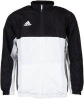 adidas Sportjas - Maat XS  - Mannen - zwart/wit