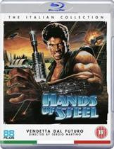Hands Of Steel (dvd)