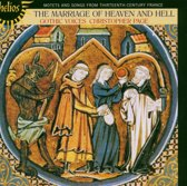 The Marriage Of Heaven And Hell - Motets And Songs