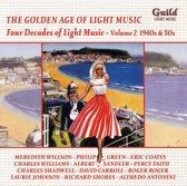 Four Decades Fo Light Music 2