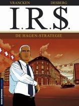 I.R.$. 02. De Hagen-strategie