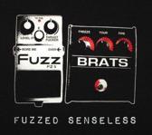 Fuzzed Senseless