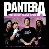 Preliminary Groove Metal