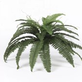 Emerald Kunstplant varen donkergroen 70 cm 10.287