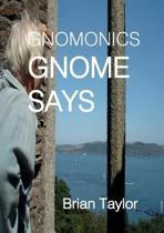 Gnomonics
