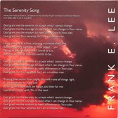 The Serenity Song