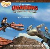Dragons - Die Wächter von Berk 18. Drachentausch