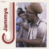 King Jammys Dancehall, Vol. 3: Hard Dancehall Murderer 1985-1989