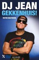 DJ Jean - Gekkenhuis