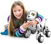 Robot Hond Speelgoed voor Kinderen – Interactieve Robot Puppy Hondje - Speelgoedrobot voor Jongens en Meisjes met Afstandsbediening