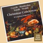 Corelli, Torelli, Vivaldi