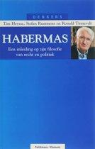 Denkers - Habermas