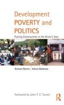 Development Poverty and Politics