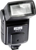 Flash appareil photo METZ MECABLITZ 36C2 NOIR